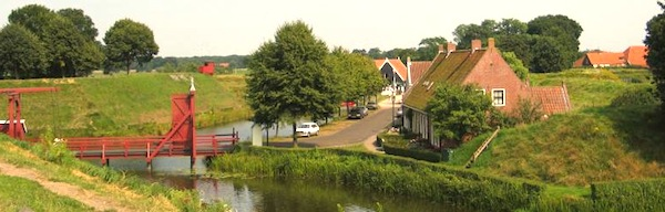 groepsaccommodatie Groningen